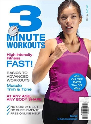 3 Minutes Workout